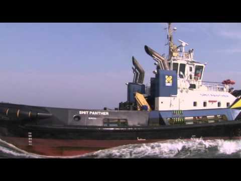 DAMEN ASD TUG 3213