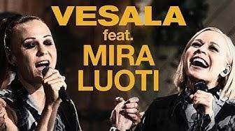 Paula Vesala feat Mira Luoti - Ystävä (vain elämää kausi 10) PMMP