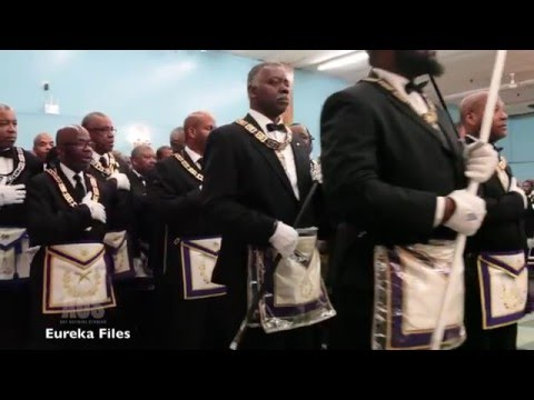 Grand Session Massachusetts, African Lodge #459