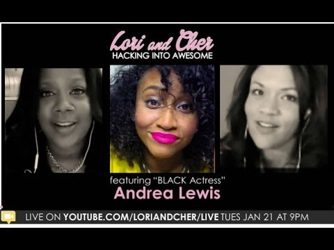 Episode 3: Lori and Cher: Hacking Into Awesome- Andrea Lewis and Alison Salinas