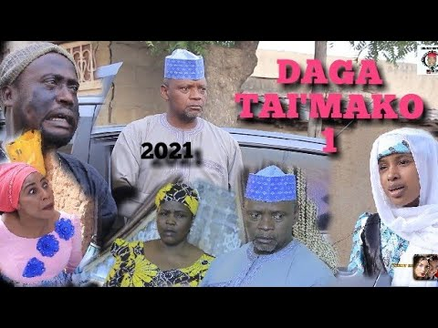 Download DAGA TAIMAKO kashina 1 2021 Sabon sallo