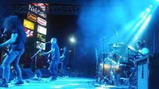Urbandub - Soul Searching (Pearl Drive, April 20, 2013)
