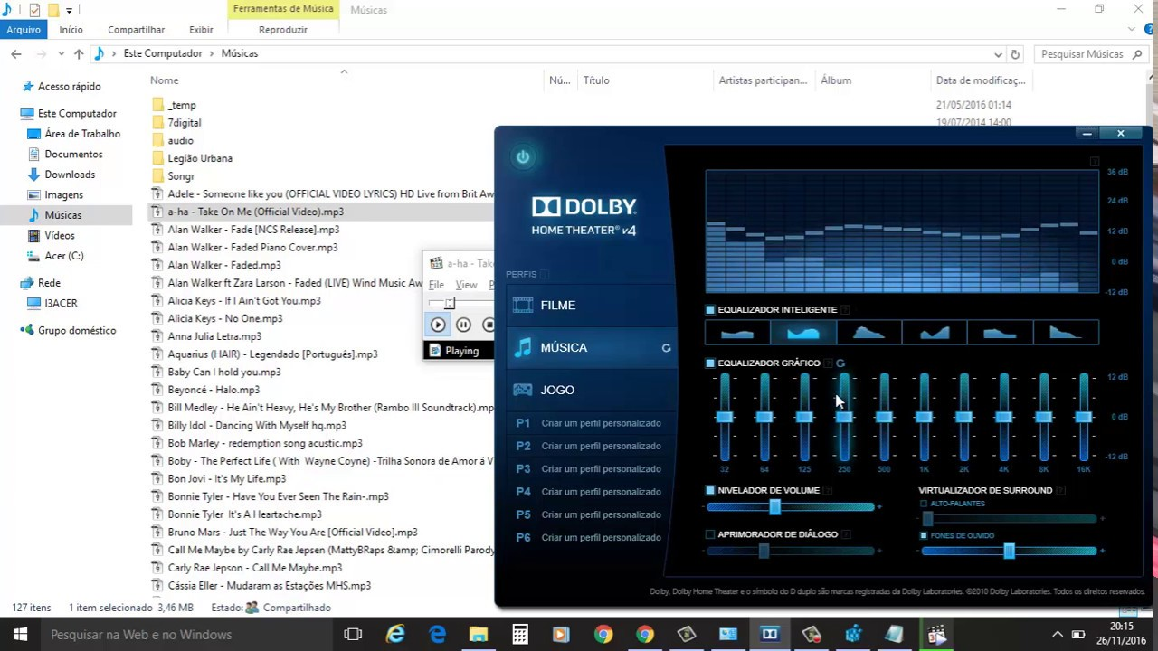 Dolby Advanced Audio V2 Download Windows 10 32 Bit