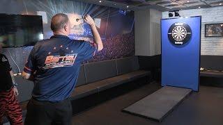 Betway Trick Shot League: Ep 2 Double-Length Oche Challenge
