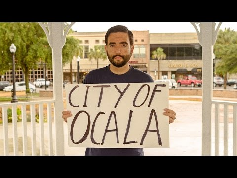A Day To Remember - City of Ocala [OFFICIAL VIDEO]