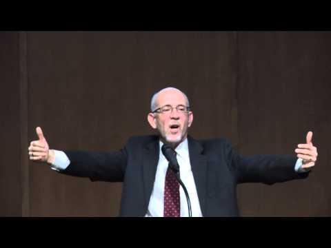 Professor David Harris Speaks at Toledo Law