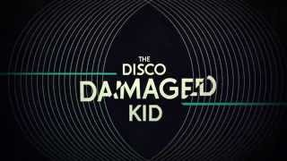 Polly Scattergood - Disco Damaged Kid - Dynamic Lyric Clip