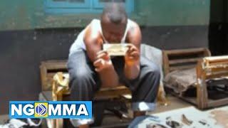 Mejja  - Furahia Maisha (Official Video) [Skiza 8540177 ]