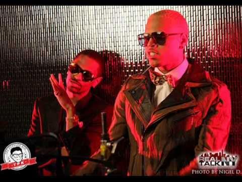 Big Sean Ft Chris Brown, Drake, KanYe West  My Last Remix