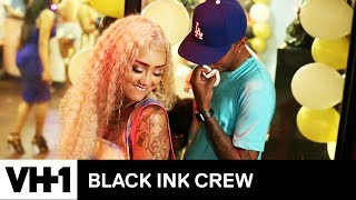 Watch The First 6 Minutes of Black Ink Crew Season 7 | Black Ink Crew