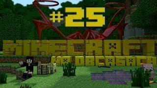 Minecraft na obcasach - Sezon II #25 - Ku przygodzie, walka i zamyślony Creeper