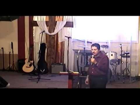 #63 La Suficiente Gracia de Dios - Mauricio Diaz