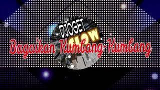 Gambar cover DJOGET SLOW DANGDUT (Bunga Dan Kumbang - Itje Trisnawati)