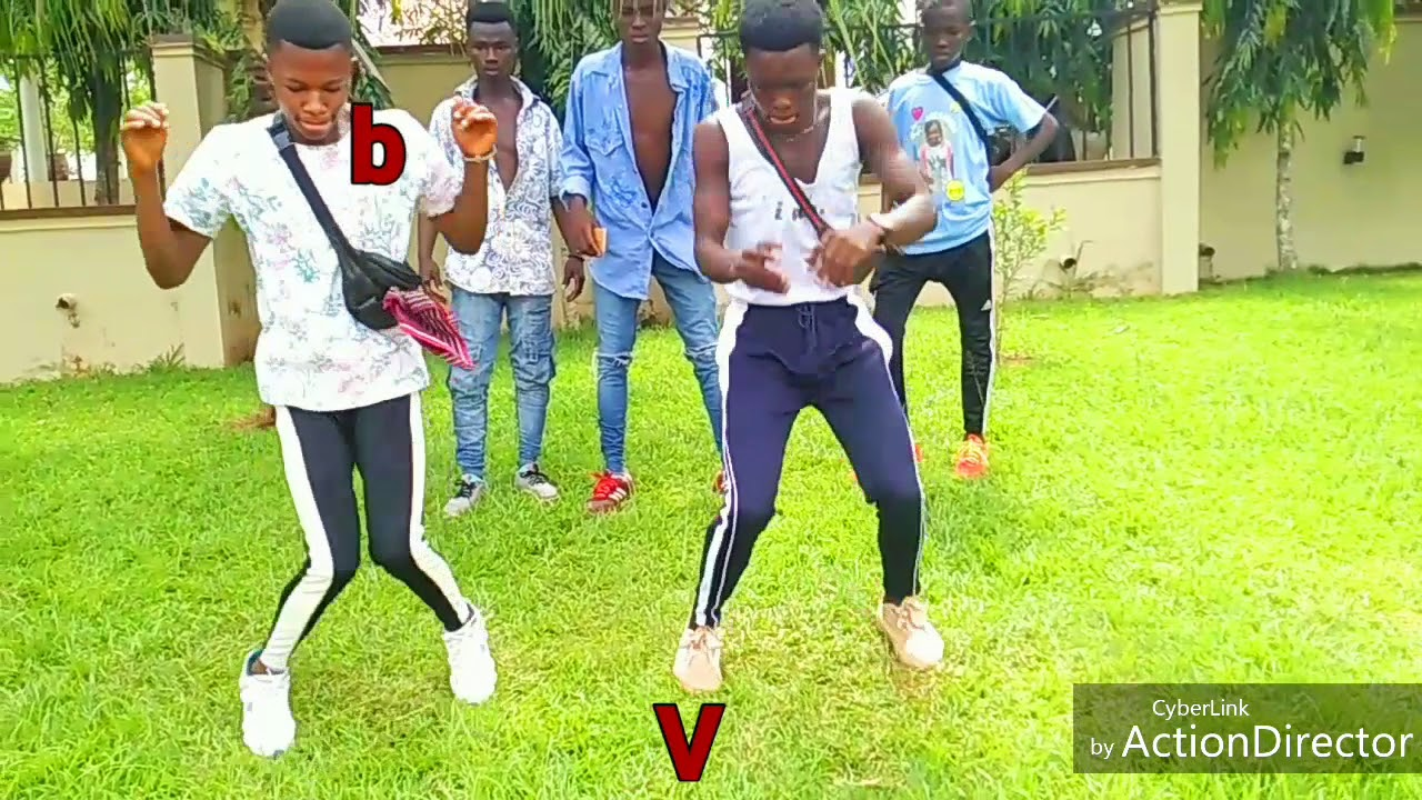 Download Mr. Eazi ft Diplo l naijaextra official dance video by Ntentan dancers