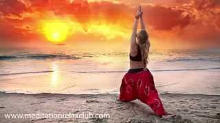 Yoga Music for Vinyasa, Ashtanga & Hatha Yoga – Meditation Music for Yoga Exercises