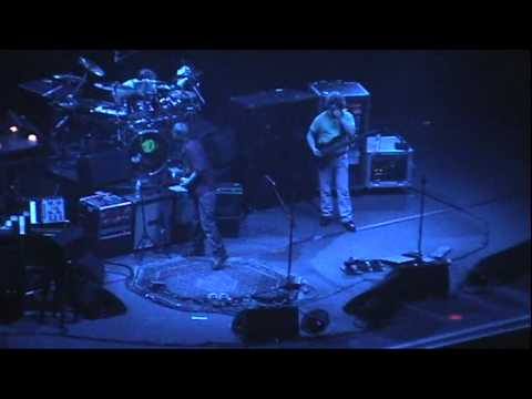 2003-12-29 - American Airlines Arena - Set One