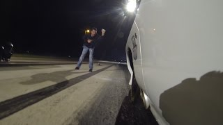 In the Drivers Seat: Big Chief vs. Murder Nova | Street Outlaws