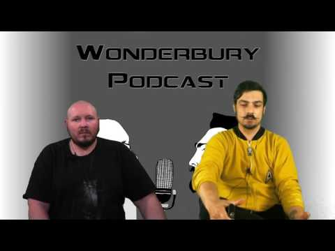 Wonderbury Podcast - #20 Google IO makes the iPhone User Cheer?