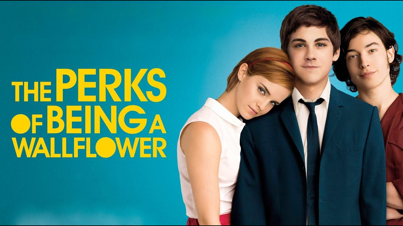 The Perks Of Being A Wallflower Stream