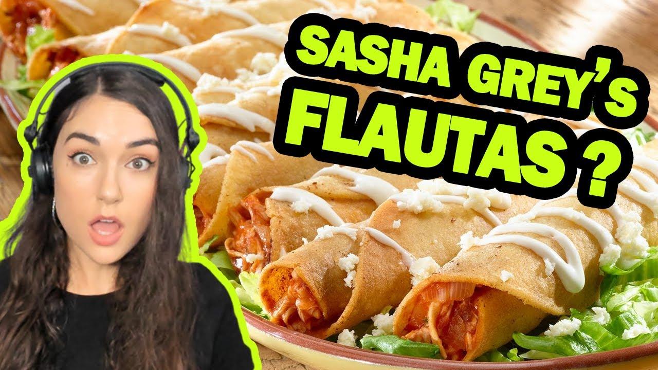 What's next on Secret Sauce? - Sasha Grey