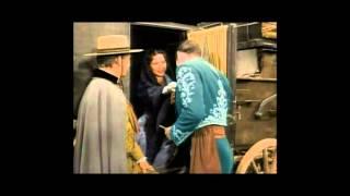 Zorro love story