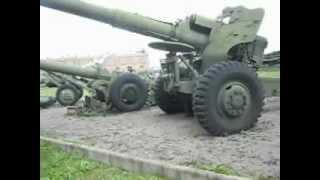 военно-исторический музей артиллерии.AVI