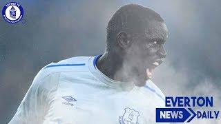 Niasse Facing Two Match Ban | Everton News Daily