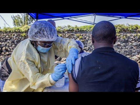 منظمة الصحة العالمية تدق ناقوس الخطر للمرة الخامسة في تاريخها خوفا من تفشي وباء الإيبولا  - 10:55-2019 / 7 / 18