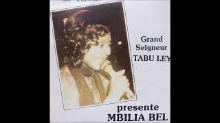 MBILIA BEL & TABU LEY -- NZOTO NA NGAI NA PESI YO.