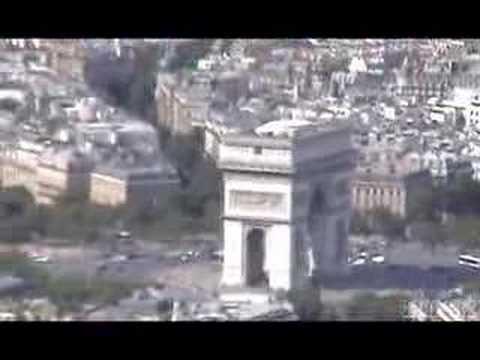 Paris 2007 - d00mer's & Grabarz's journey - Trailer