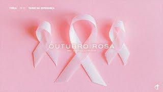 Outubro Rosa - Dra. Ana Paula Chequer