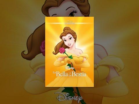 La Bella y la Bestia (Doblada)