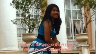 Ying Huo Chong (Firefly) – Ariel Lin