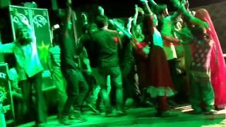Marwadi song per desi DJ Dance || Local village girls dance