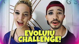 Baixar EVOLUIU CHALLENGE - NO MATINHO!