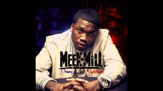 Meek Mill - Maybach Curtains