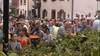 Kyllburg Eifel - Musikverein Kyllburg - SWR1 Heimspiel - Einleitung