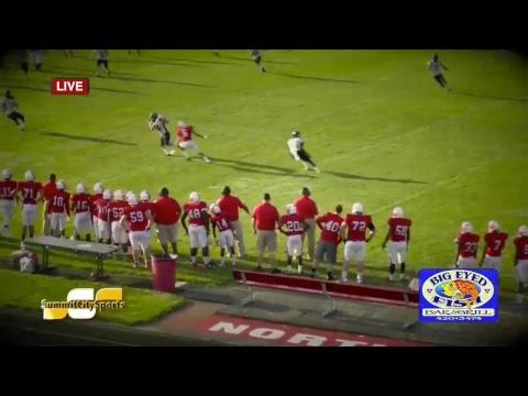 Carroll at Wayne | SAC Football