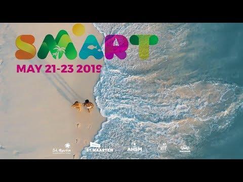 Saint Martin / Sint Maarten Annual Trade Show (SMART) 2019