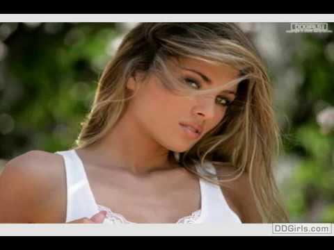 ddgirls.com spicy model slideshow - YouTube