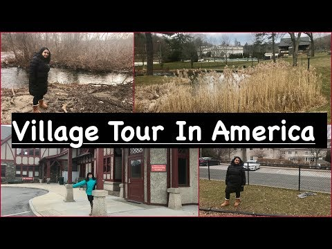 My Village Tour In America | Simple Living Wise Thinking