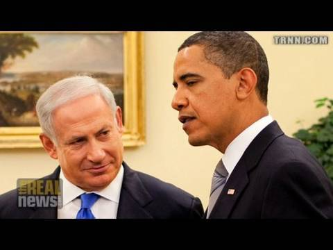 Netanyahu allied with US neo-cons
