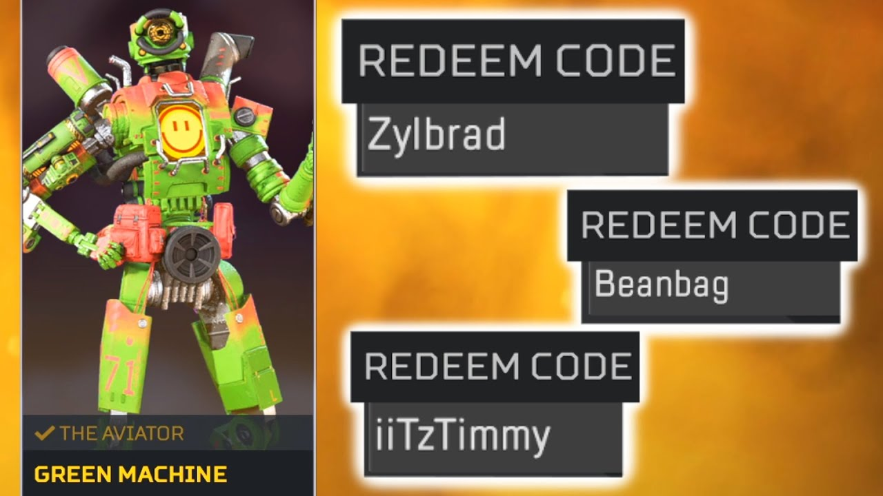Creator Codes are FINALLY HERE in Apex Legends