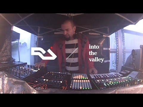 RA Live: KiNK at Into The Valley 2017