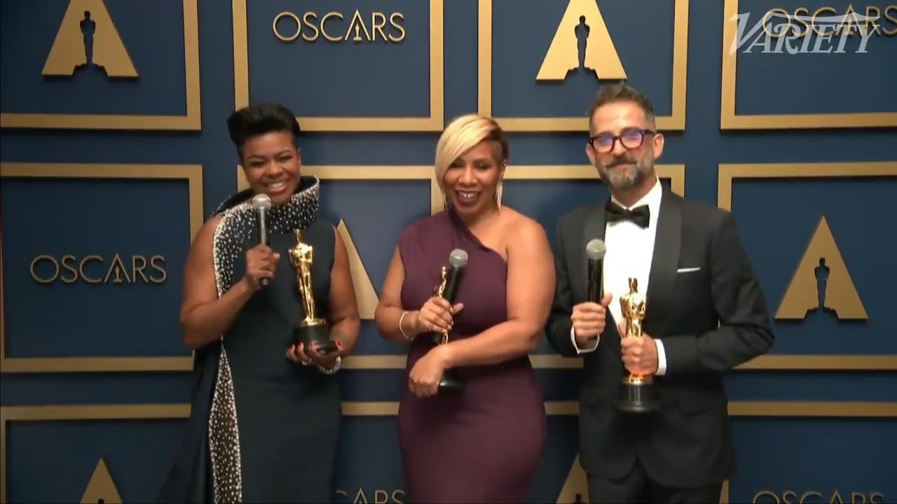 Oscars 2021: 'Ma Rainey' makes history with Black team