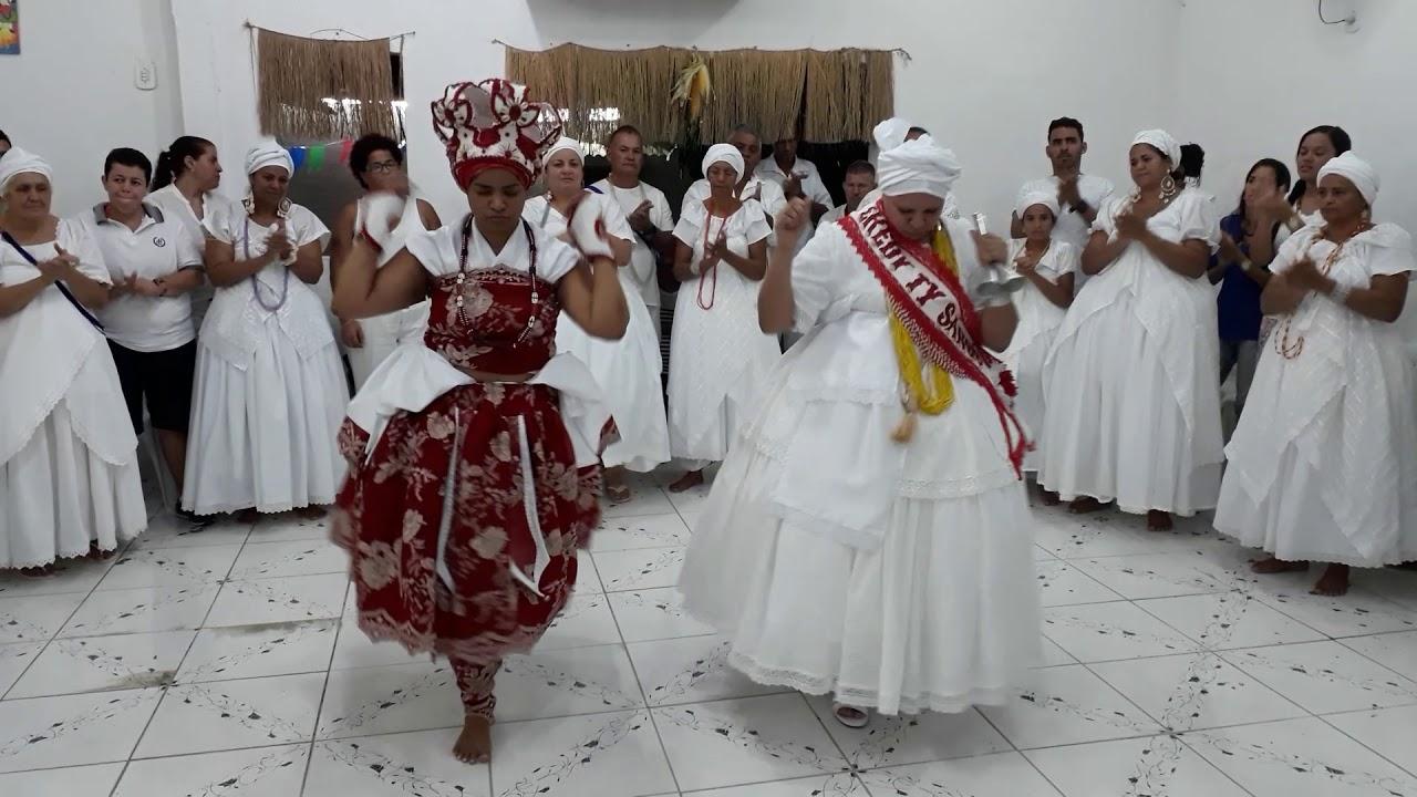 Download Saída EKEDI DE XANGÔ