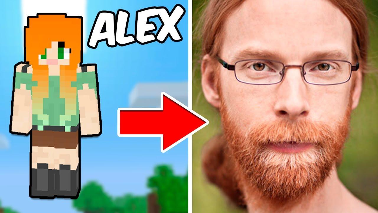 Minecraft - 10 Cosas que NO Sabías de Jeb (Dueño del JUEGO ...