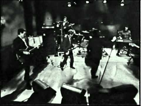 Nick Cave & The Bad Seeds - Red Right Hand ln effected.mp4