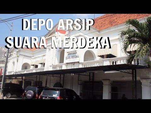 Company Profile of Depo Arsip Suara Merdeka