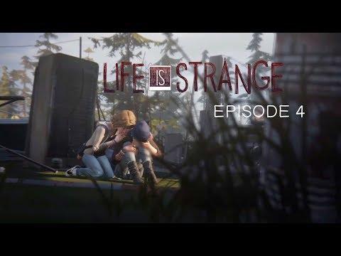 Shit.....! | Life Is Strange™(Episode 4:Dark Room) Gameplay Walktrough | Full Episode thumbnail